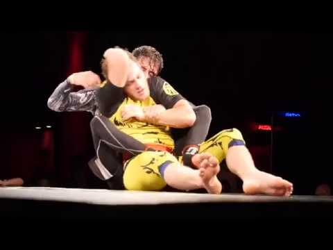Eddie Bravo Invitational: Jeff Glover vs. Geo Martinez (No Gi Bjj)