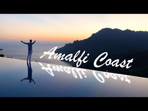 Traveling Along The Amalfi Coast The Two Best Weeks Of Our