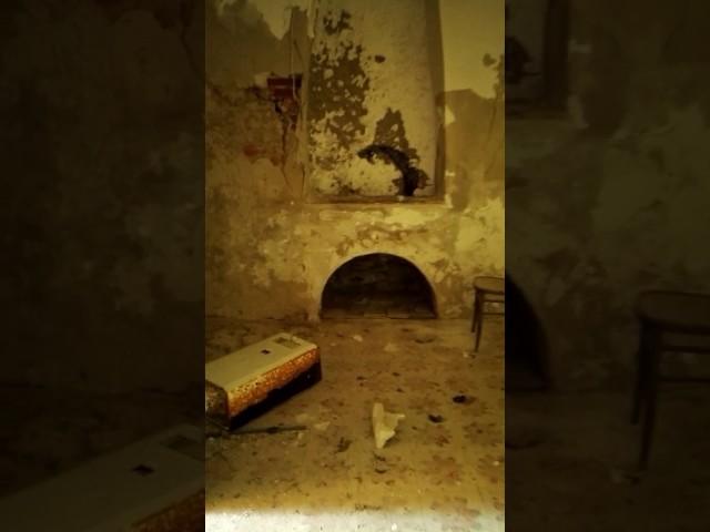 Sardinia Urbex: La Chiesa Abbandonata