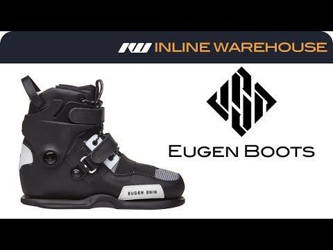 2017 USD Eugen Enin Pro Carbon Free Boots