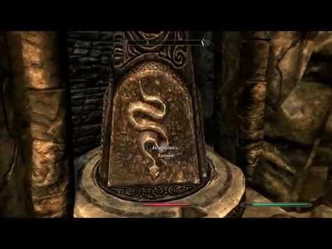 The Elder Scrolls 5 Skyrim Прохождение основной