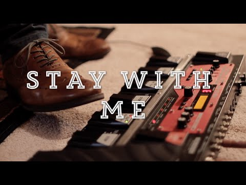 Bryce Merritt • Stay With Me | Live From The Simplest Thing