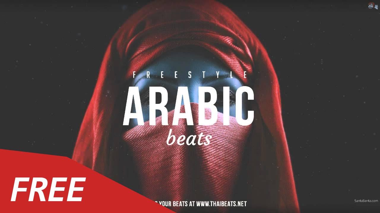 Oriental Arabic Rap Beat Hip Hop Instrumentals 2019 - Killah Me