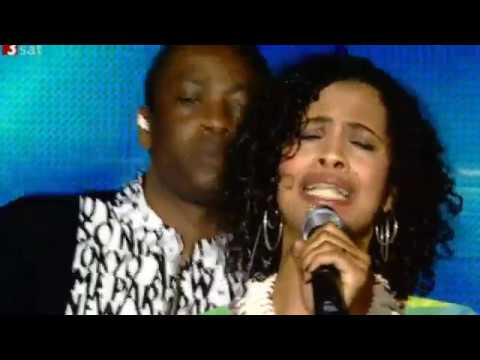 Youssou N'Dour / 7 seconds ft. Neneh Cherry (live)