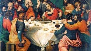 [Świąteczny specjal] Istnieje szereg dowodów wskazujących nato, żeJezus Chrystus był kosmitą