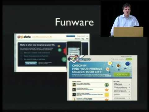 Games Everywhere : The Larger Role for Web Platforms and Services for Games & Serious Games