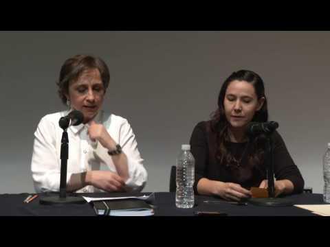 En Vivo Mensaje de Carmen Aristegui  #AristeguiSeQueda