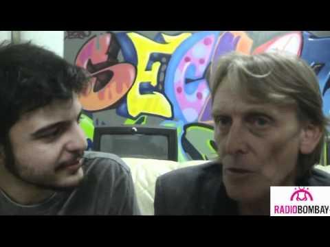 Radio Bombay intervista Giorgio Canali