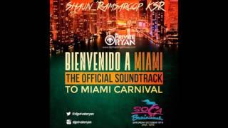 DJ Private Ryan Bienvenido A Maimi 2016 SOCA MIX
