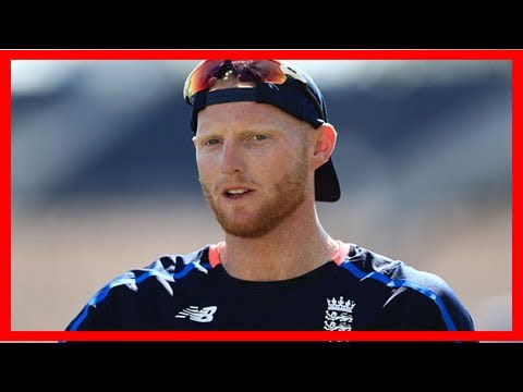 [ HOT NEW ]England's ben stokes axed by new balance as kit firm end £200k deal