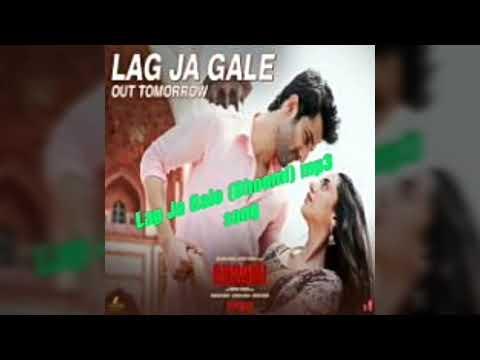 Lag Ja Gale (Bhoomi) mp3 song