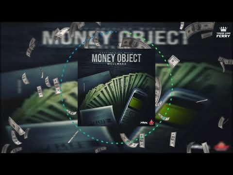 WellmaxxSparta - Money Object (official audio)