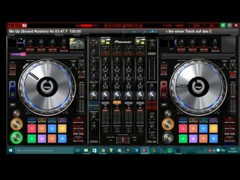virtual dj 150 skins free download