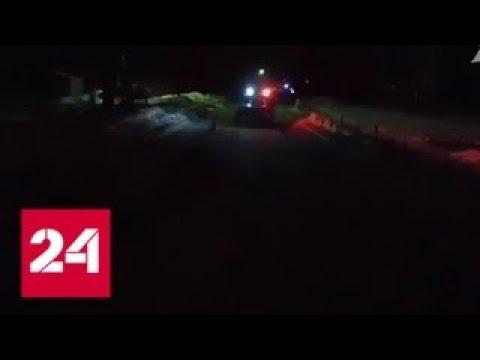 Одна из сбитых чувашским полицейским пенсионерок умерла - Россия 24