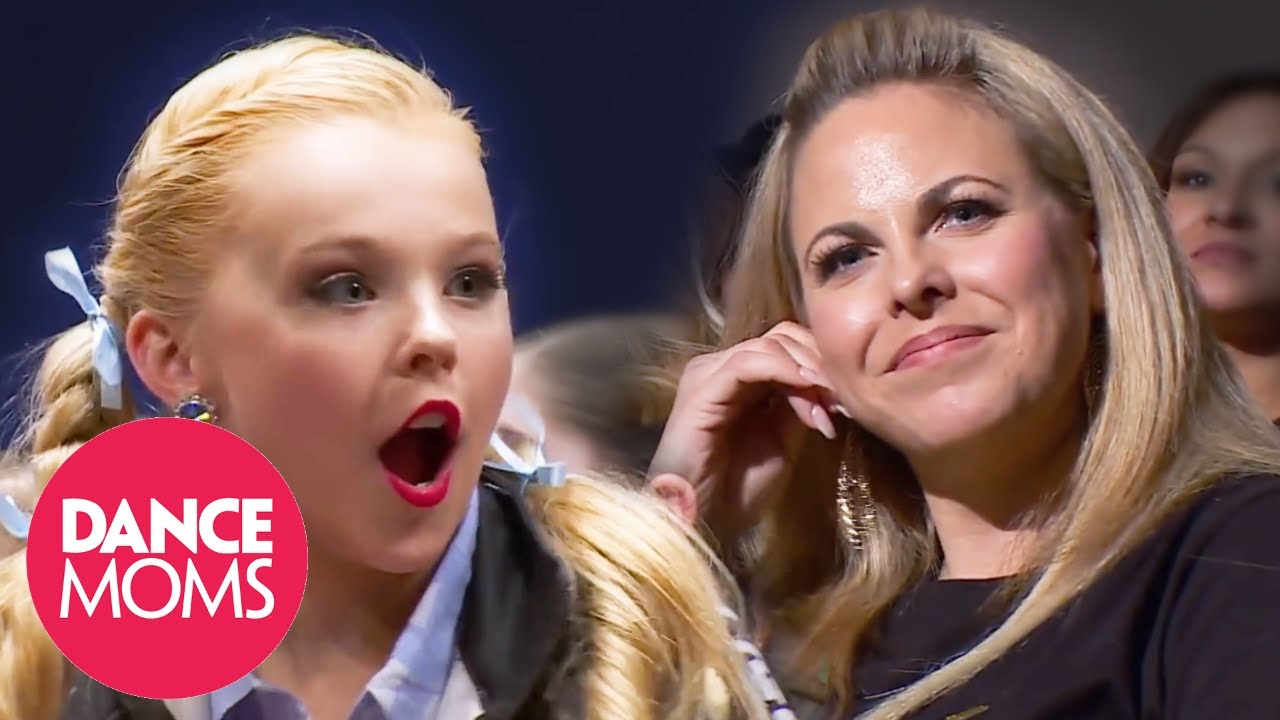 Download Ashlee CANNOT BELIEVE Brynn's Creepy Duet Loses to JoJo (Season 6 Flashback)   Dance Moms