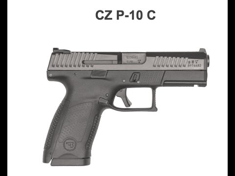 The new CZ P-10 C vs. Glock 19 Gen 4...you make the call!  All you need to know!