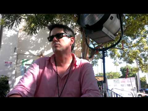 "Interview with ""Favor"" Writer/Director Paul Osborne at FLIFF 2013"