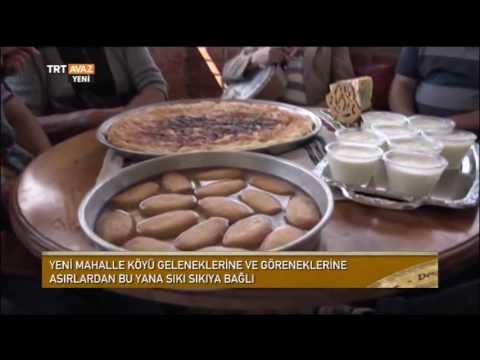 Bulgaristan'da Bir Türk Köyüne Konuk Oluyoruz - Yeni Mahalle - Devrialem - TRT Avaz