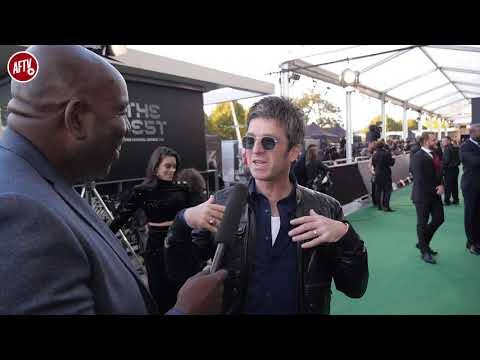 Arsenal Needed A Change! | Rock Legend Noel Gallagher Talks To AFTV