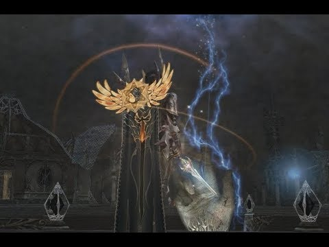 Lineage 2 Ghost Hunter - HighFive Olympiad [The End of Times vol. 2] L2Lionna