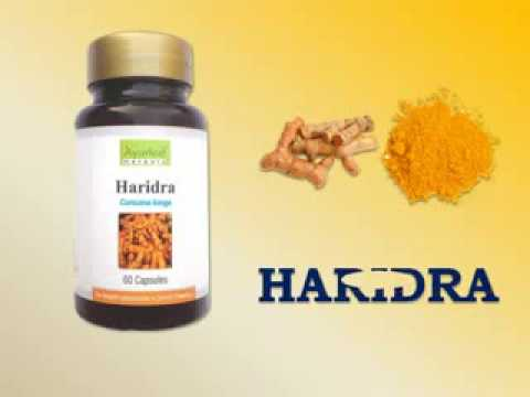 Health Benefits of Haridra Turmeric