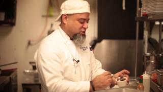 Taste LBH November - Ceviche de Tuna y Sandia