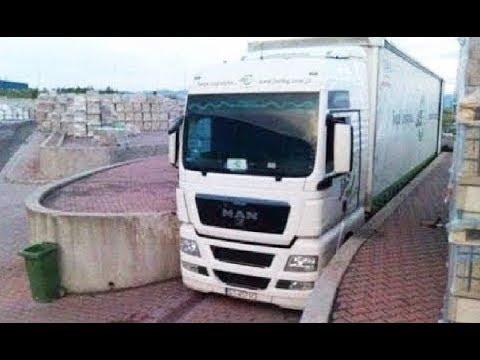 Die Besten LKW Fahrer Der Welt Keiner kann sich mit ihnen Messen