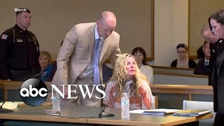 Mother of missing Idaho children faces new charges l ABC News