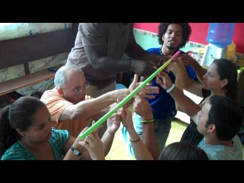 """A Service for Peace"" Brazil Documentary by Aceneth Media - Team Building Activity"