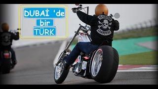 Gambar cover Dubai' de Bir Türk ! TT Custom Choppers...