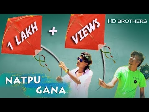 Natpuna Yeppodhumay | Gana Song | Gana Jeeva | Solo Sameer | Natpu Gana | Hd Brothers