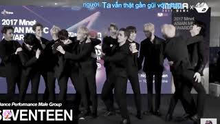 [GyuHan] Uncover - Jeonghan & Mingyu (Vid 👇👇)