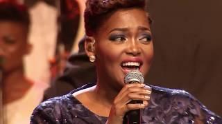 Oh Nkosi Yami - Ntokozo Mbambo Gospel Goes Classical SA