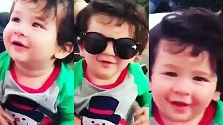 Taimur Ali Khan's CUTE CHRISTMAS VIDEO | Taimur PLAYING VIDEO | Kareena Saif