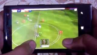 Best Football Game For Windows Phone Needed 512MB RAM