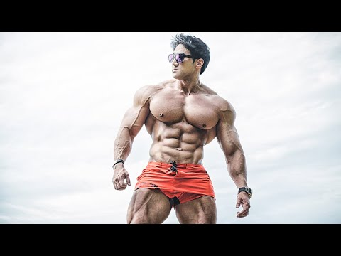 Download Musclemania® Pro Chul Soon Show Best Posing Series