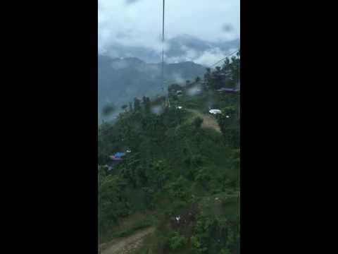 Manakamana  Cable Car - Nepal