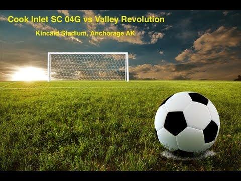 Cook Inlet SC 04G   3-0  Valley Revolution