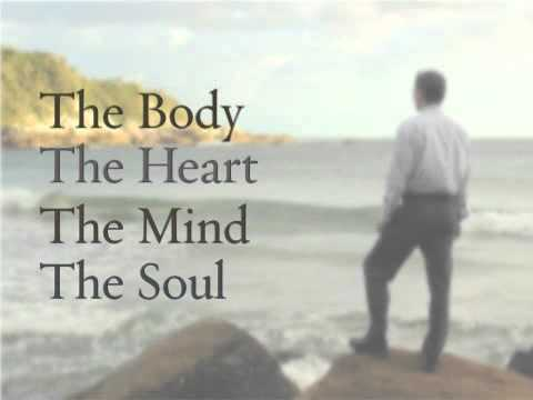 Stephen R  Covey  Be Healthy