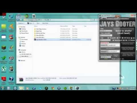 Jaysbooter v5.9, Virus-free! Free download! Proof inside! - YouTube