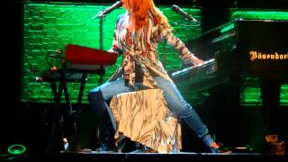 Northern Lad - Tori Amos live in Prague, 11.06.2014