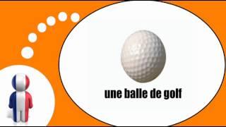 урок французского языка = Спорт № 1