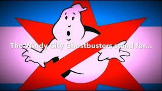 Windy City Ghostbusters - I Stand
