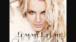 Britney Spears - Gasoline - Full album version HQ + lyrics!
