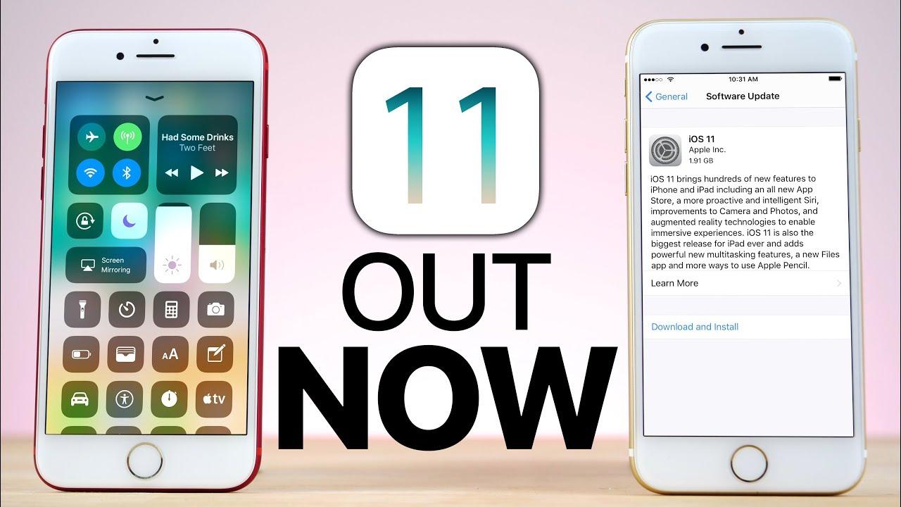 Learn how to use this new work on iOS 11{www.techxpertbangla.com}
