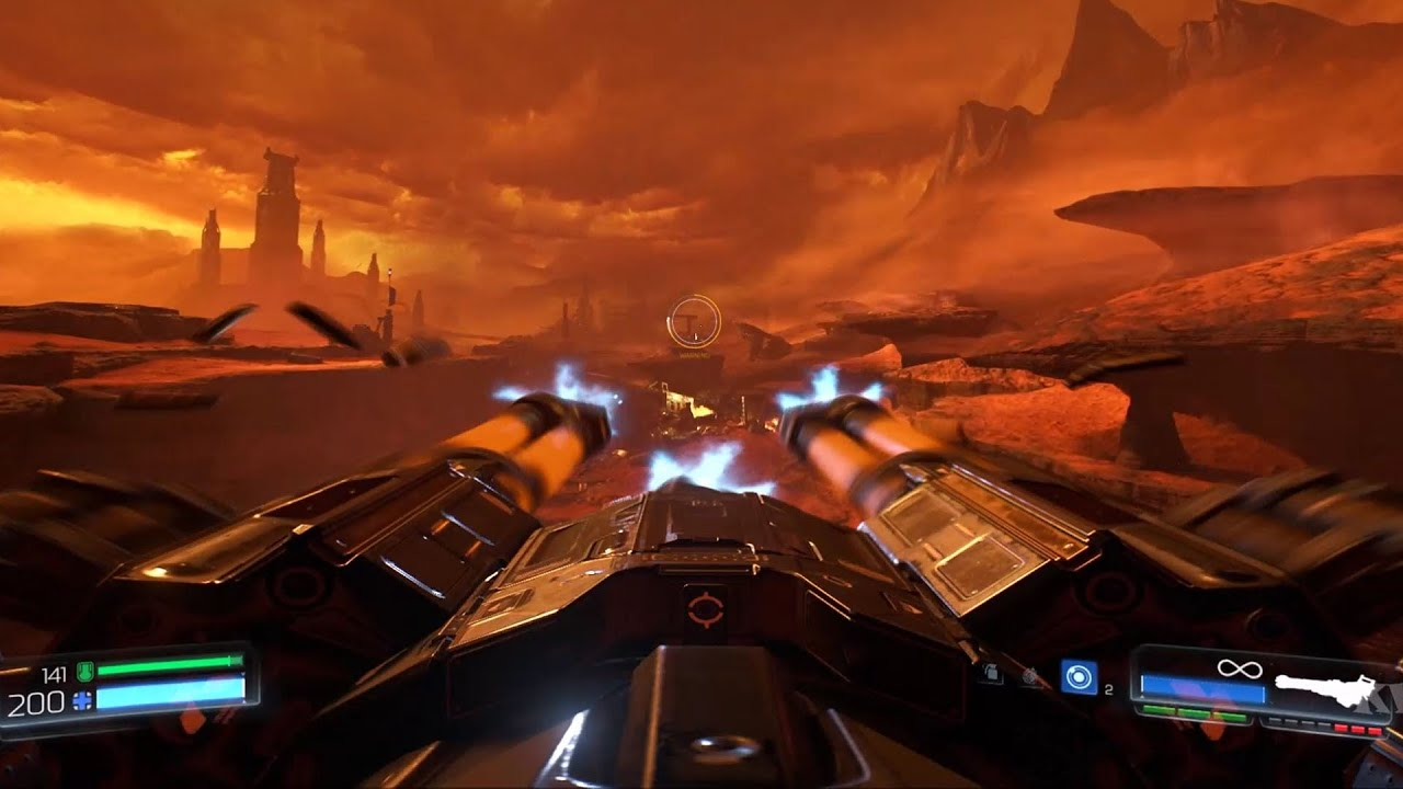 doom 4 2016 all weapons shown pc hd 1080p60fps. Black Bedroom Furniture Sets. Home Design Ideas