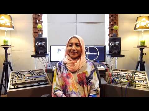 OST One Fine Day - Q&A bersama Siska Salman ( Pencipta lagu OST One Fine Day )