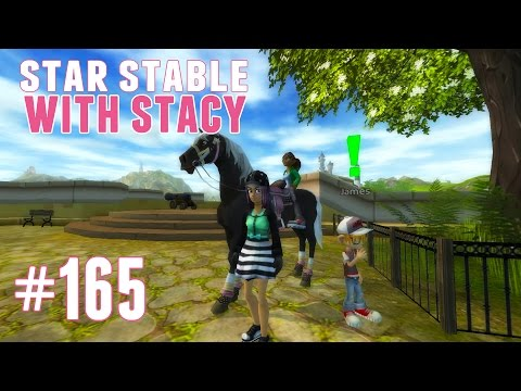 Star Stable with Stacy #165 - New Sun Circle Challenges