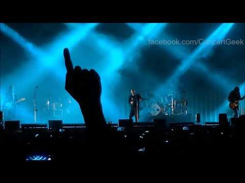 Radiohead [HDFull Concert] @ Bogotá 25 Apr 2018