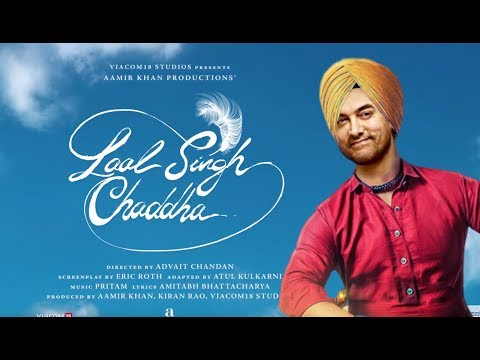 Lal Singh Chaddha : Official Trailer   Aamir Khan, Kareena kapoor   Lal Singh Chadha  Christmas 2020